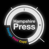 Hampshire Press - Southampton's leading printer
